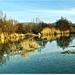 ..predjarie na jazere III..