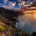 Sunrise /San Andres, Tenerife/