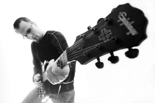 gitarista