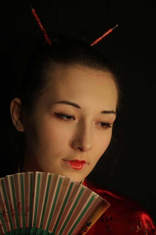 gejša