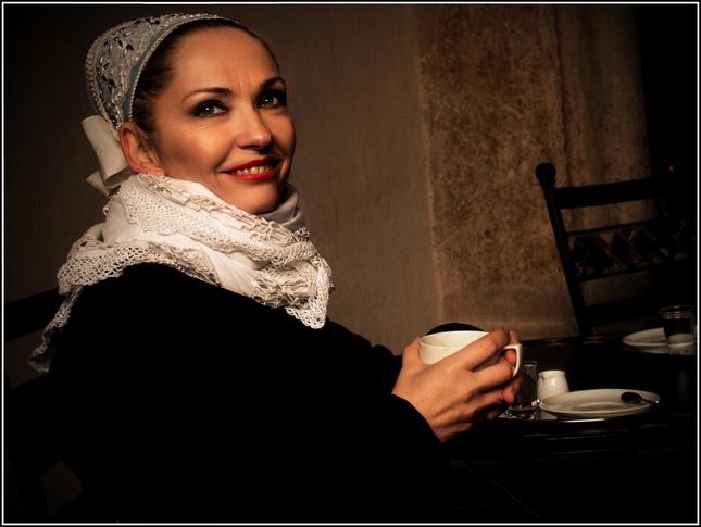 Relax pri káve