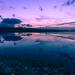 Súmrak nad Liptovskou Marou