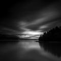 Temný súmrak
