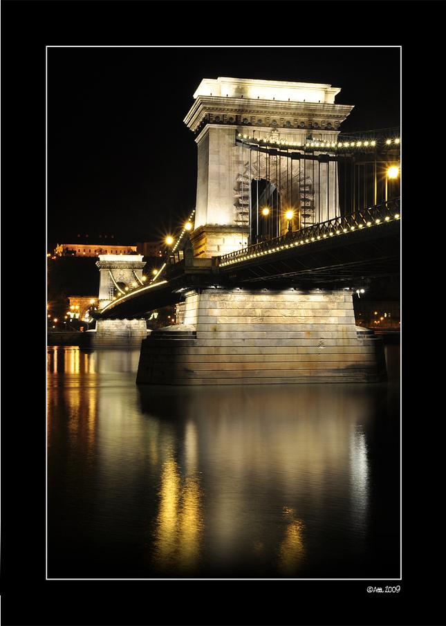 Čarovný most