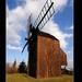 Veterný mlyn Klobouky