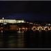 Výhľad na Hradčany a Karlov Most