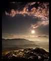 Súmrak nad krajinou