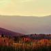 Krajina v poloninských Karpatoch