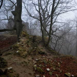 Temnota stredoveku
