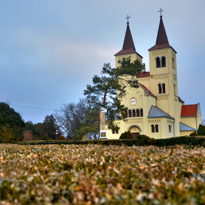 Kostol Bína