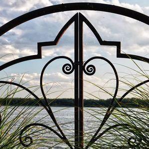 Brána k jazeru