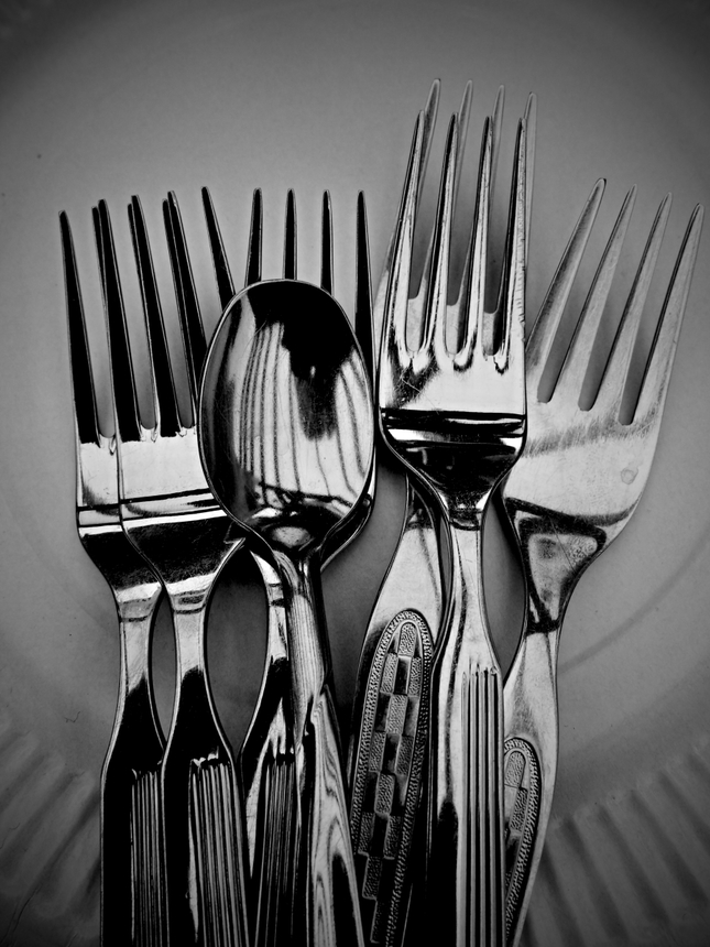 bandidos famintos