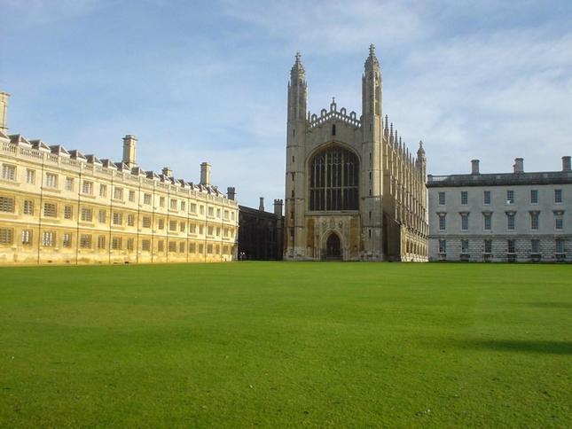 Kráľovská univerzita