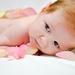trojmesačná princezná Timejka