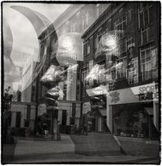 Face of the street (LOMOGRAFIA)