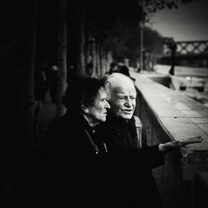 Navždy spolu.
