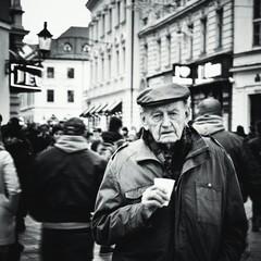 Portréty z ulice .2