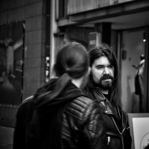 Portréty z ulice .1