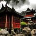 V Yuyuanských záhradách