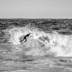 Skrotenie zlej vlny