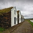 Staré farmárske domy