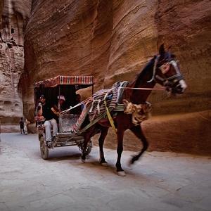 Starodávnymi cestami