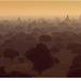 Bagan za raného svitu