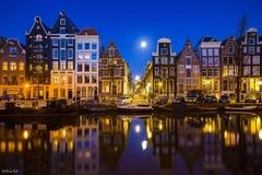 Amsterdamské reflexie IV