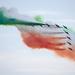 Letiaca trikolóra