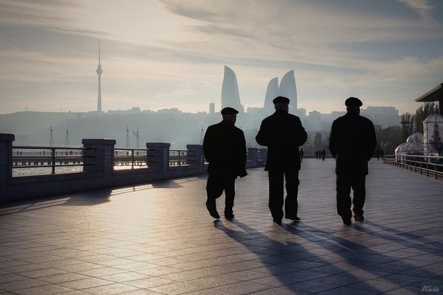 Traja Azeri