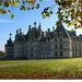 Jeseň na Loire