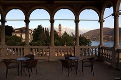 Lago di Como IV.
