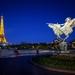 Útok na Eiffelovku