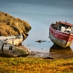 Grónske vrakovisko