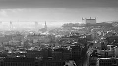 Bratislava týchto dní