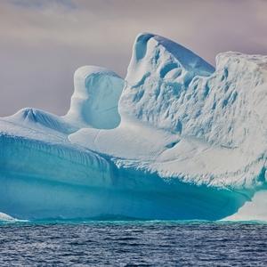 Grónske icebergy III