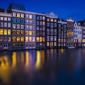 Amsterdamské reflexie II