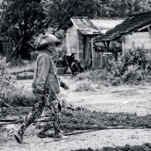 Obrázky z Bali VI.