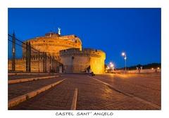 Anjelský hrad