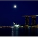Full Moon Marina Bay