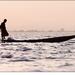 Rybár z jazera Inle 2