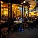 Príbehy parížskych kaviarní I.