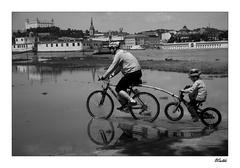 Bratislava na vode