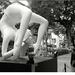 Slečna telová akrobatka