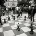 Pouličný šach