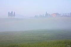 Toskánske hmly