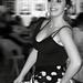 Andalúzska tanečnica