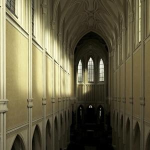 Sedlecká katedrála