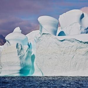 Grónske icebergy II