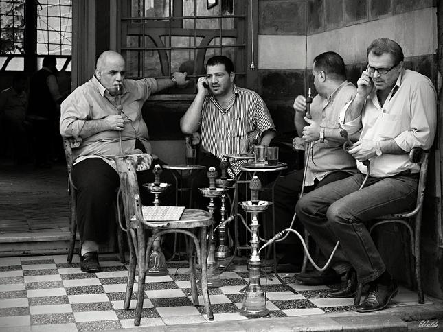 Štyria muži